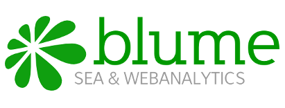 blume | sea & webanalytics